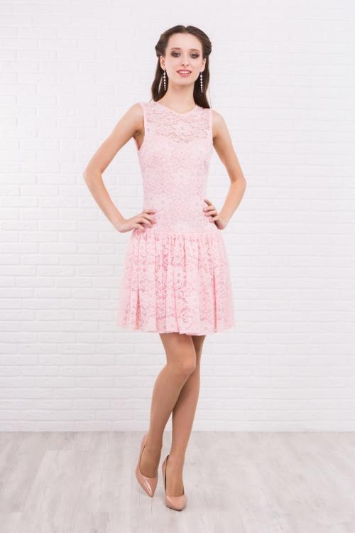 416da2a86a6c Купить платья оптом Герлен - интернет магазин вечерних платьев Anetty