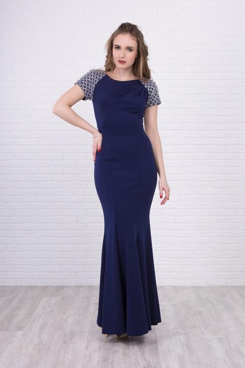 0c317c7dc6f8 Купить платья оптом Оникс - интернет магазин вечерних платьев Anetty